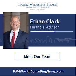 Ethan Clark Financial Advisor
