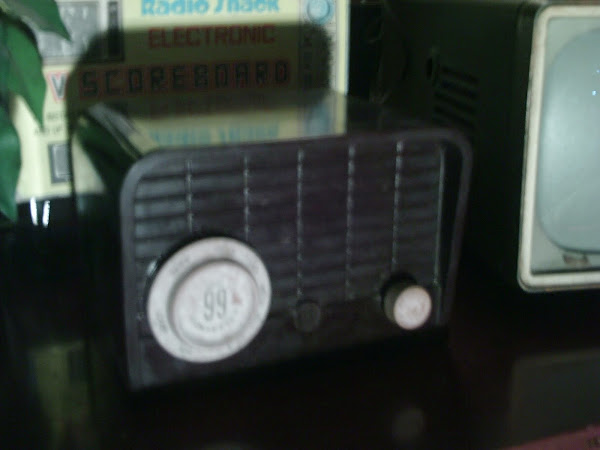 UHF Adaptor