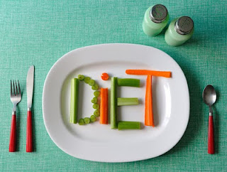 Kebiasaan Diet Paling Aneh Selebriti Dunia