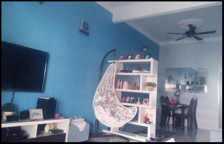 Contoh Gambar Hiasan Dalaman Rumah Teres 2 Tingkat | Berkongsi Gambar Hiasan Rumah Teres Setingkat