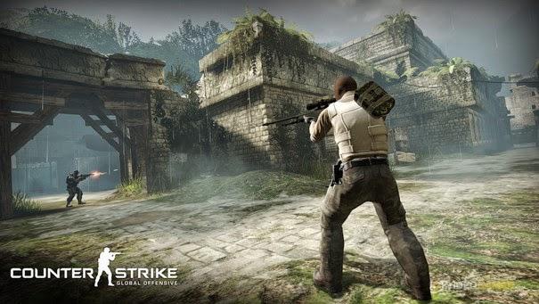 counter strike global offensive pc screenshot