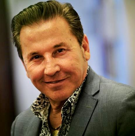 Ricardo Montaner madurito