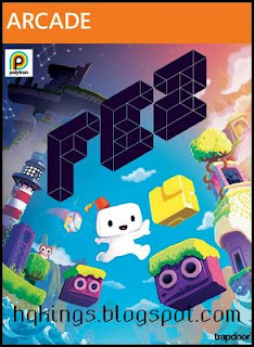 FEZ PC COVER