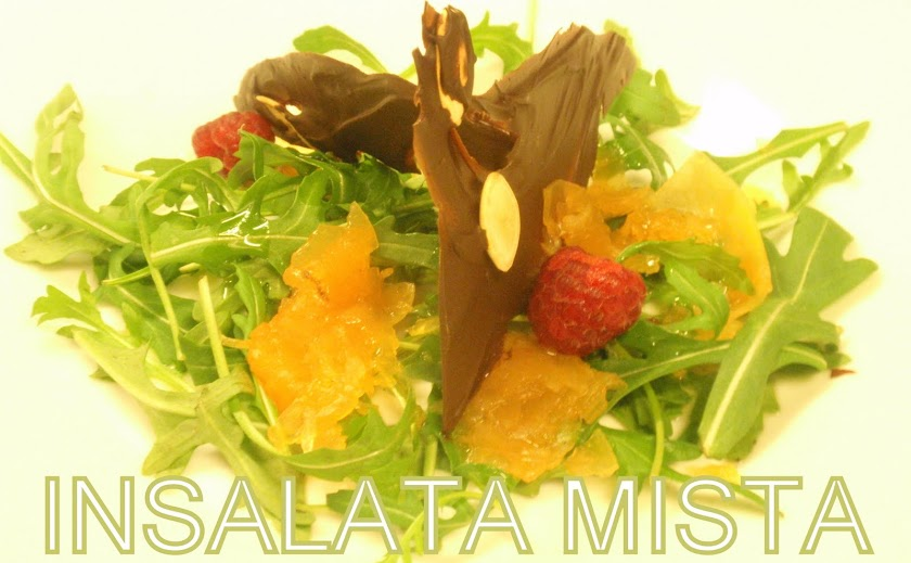insalata mista