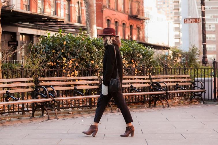 Tribeca NYC photo by Ian Rusiana