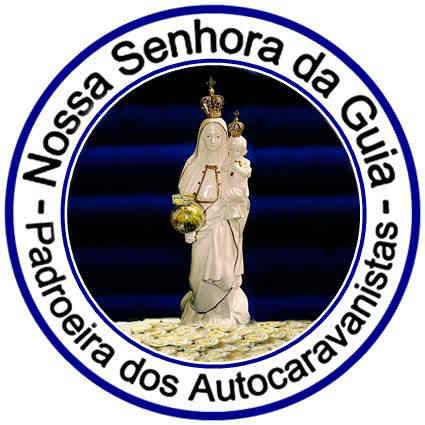 A Padroeira dos Autocaravanistas Oficializ. em 2015