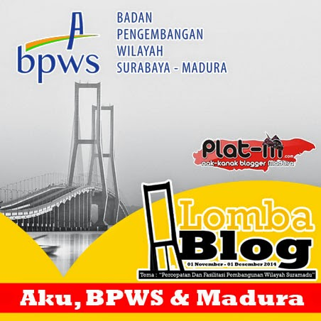 Aku, BPWS dan Madura