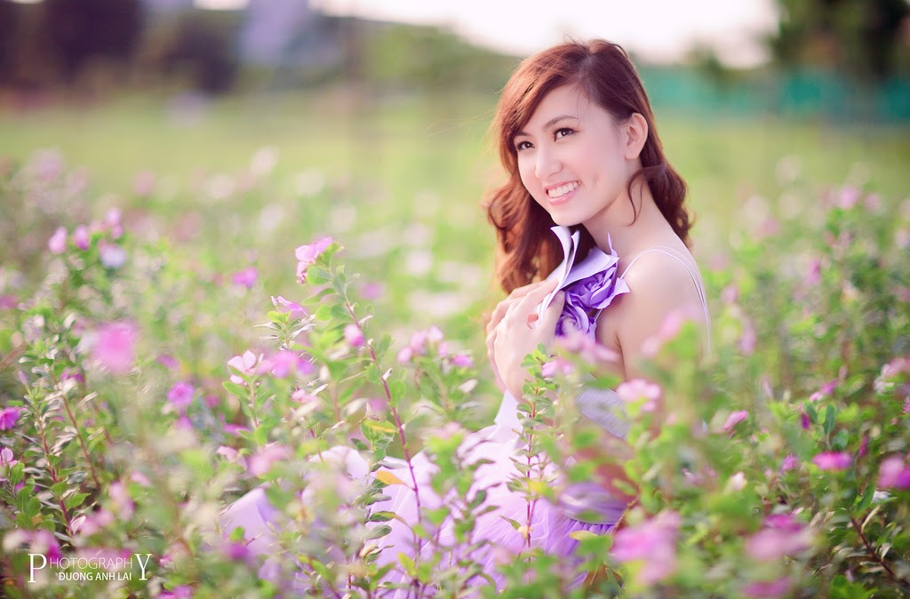 Những ảnh đẹp girl xinh Việt Nam trong sáng - Ảnh 09