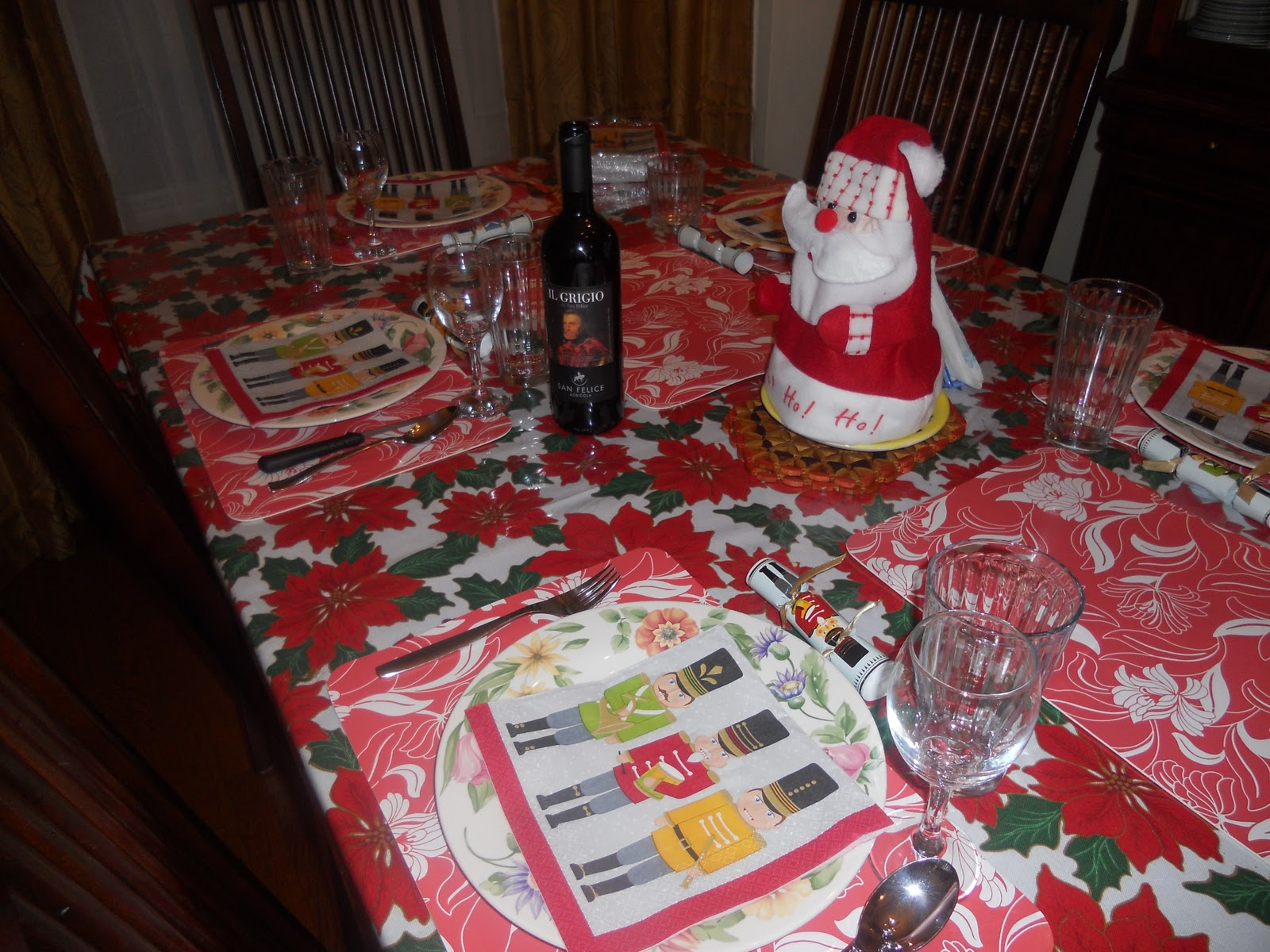 Filipino table setting - Fashion In Traveling