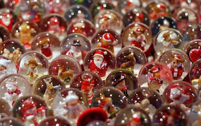 Esferas de coleccion