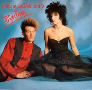 PROXIMA - Living In Another World (1987)