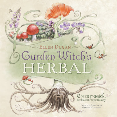 Garden Witch&#39;s Herbal