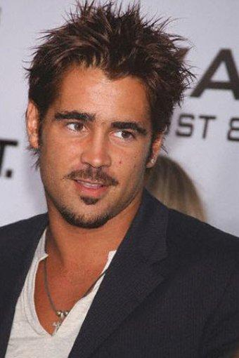 Emo Fashion: Colin Farrell