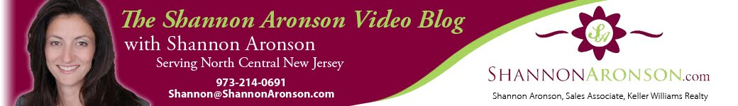 Shannon Aronson - Summit, NJ Realtor