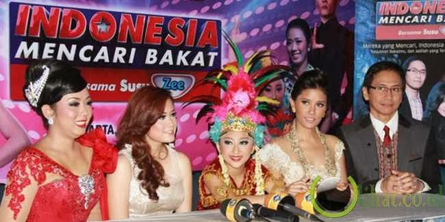 Indonesia Mencari Bakat Season 3 (Trans TV)