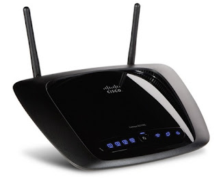 Hack Crack Router Password