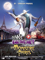 فيلم Monster in Paris