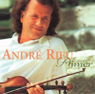 André Rieu – Aimer