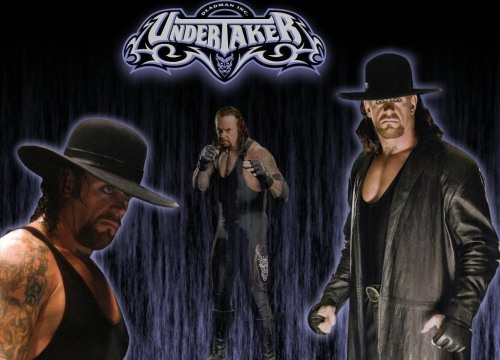 wallpaper undertaker. Undertaker Wallpaper
