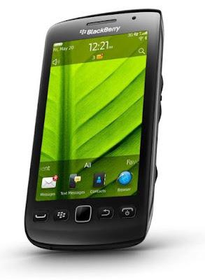 BlackBerry Torch 9850-2