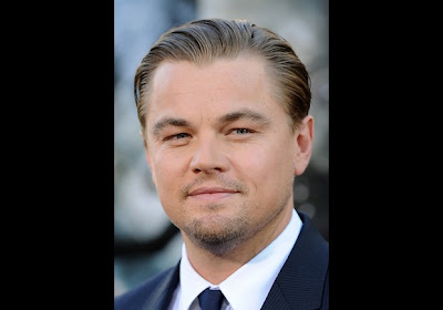 leonardo dicaprio most powerful hollywood actor 10 Most Powerful Hollywood Actors