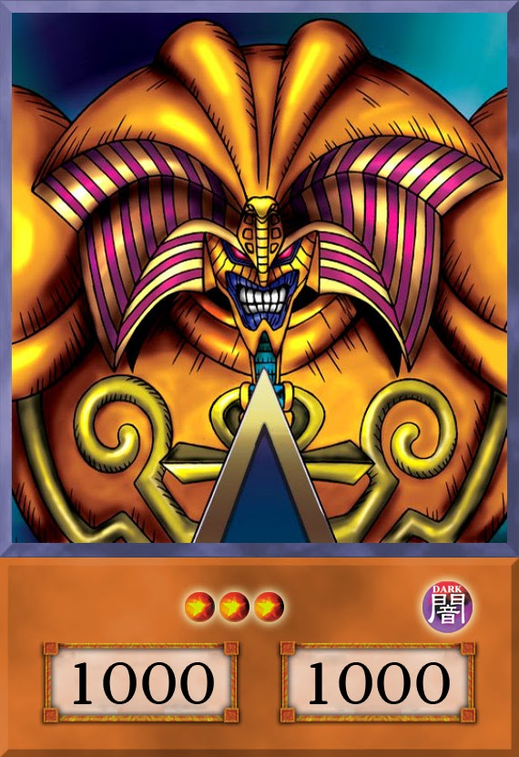 how to make fake yugioh cards that look real