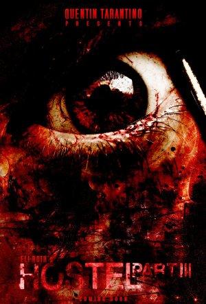 Hostel: Part III (Hostal 3) (Hostel 3: De vuelta al horror) (2011) Español Latino