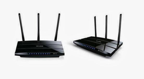TP-LINK Hadirkan Router Dengan Kecepatan 1750Mbps