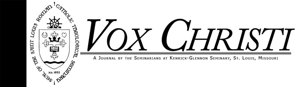 Vox Christi