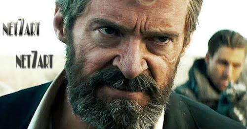 Logan, 2017. Trailer legendado. Ação e ficção científica com Hugh Jackman.