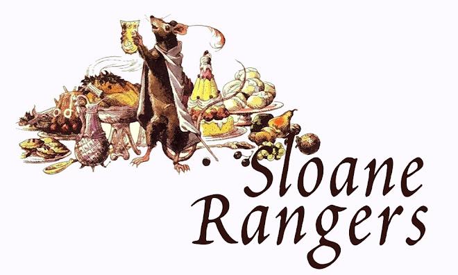 Sloane Rangers