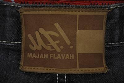 Majah Flavah
