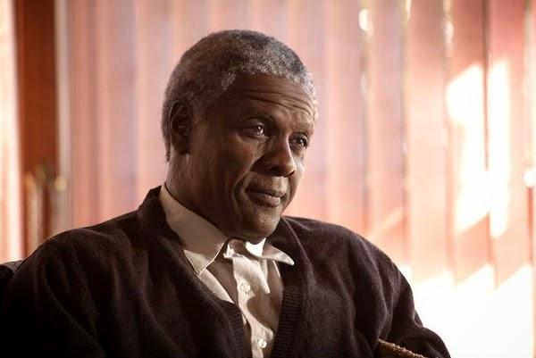 """Crítica de """"Mandela: del mito al hombre"""""""