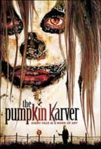 The Pumpkin Karver – DVDRIP LATINO