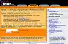 123Finder: buscador de dominios de internet en base a palabras clave
