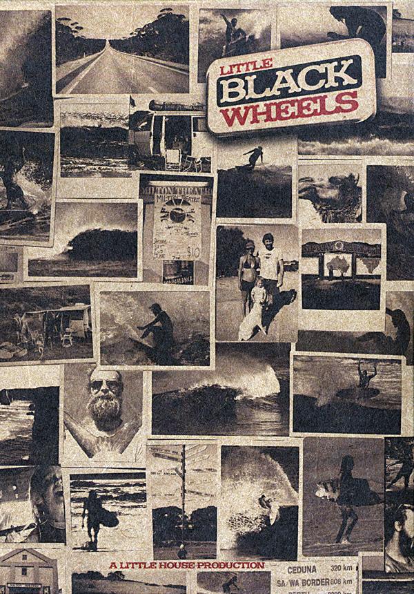 Little Black Wheels (2009)
