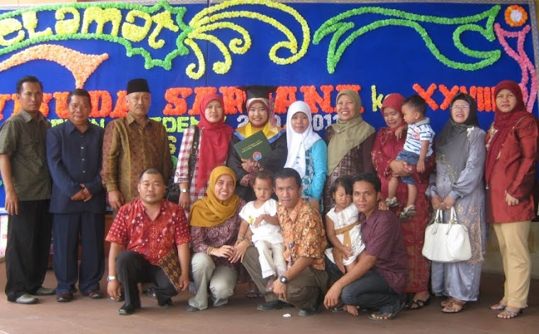 The Big Familly