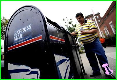 distribute Postal Fix