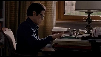 Pasolini (Movie) - Trailer & Teaser Trailer - Song / Music