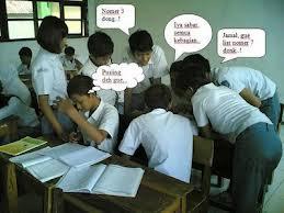 Image of Selamat Datang Di Sekolah