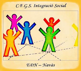 INTEGRACIÓ SOCIAL