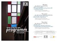 Aktuelles Programm