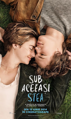 Sub aceeasi stea The Fault in Our Stars online subtitrat HD
