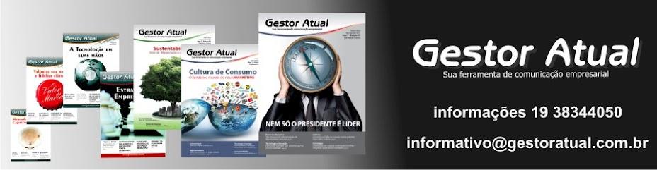 Portal Gestor Atual - Comunicação Empresarial