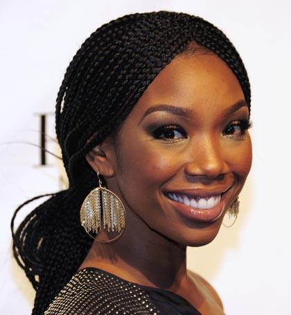 Estilos De Peinados Con Trenzas Para Mujeres Afro
