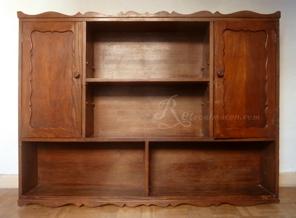 Retroalmacen tienda online de antig edades vintage y for Muebles plateros cocina