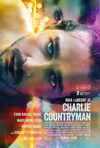 Charlie Countryman DVDRip Latino