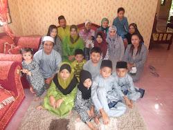 | MY FAMILY |