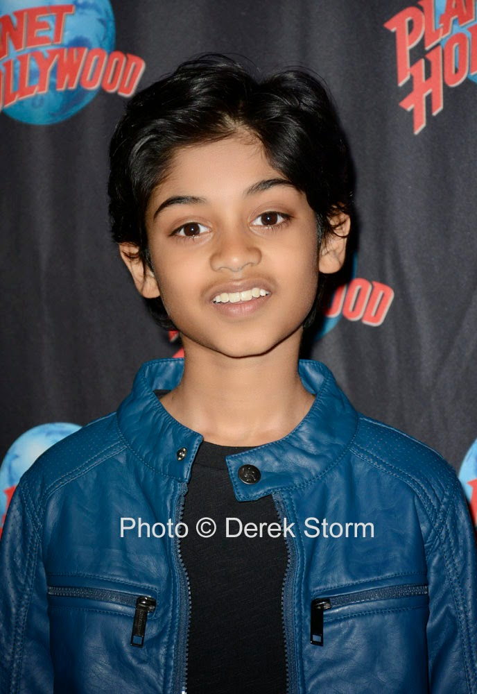 rohan chand jimmy kimmel