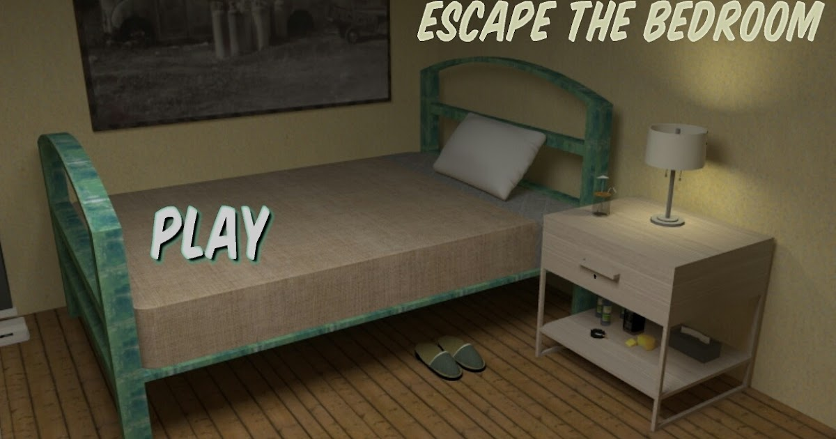 Solved Escape The Bedroom Walkthrough